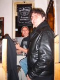 Alec and Stevie DJ 08