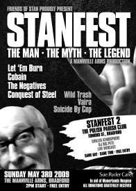 Stanfest