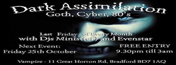 Dark Assimilation, Vampire (25/10/13)
