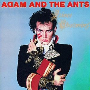 Adam and the Ants Prince Charming album (1981)
