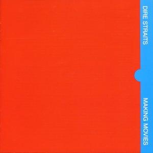 Dire Straits Making Movies album (1980)