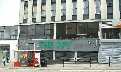ivy-bar